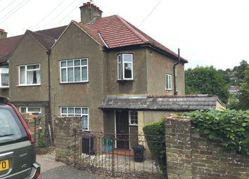 3 bed end terrace house for sale in Oaks Road, Kenley CR8