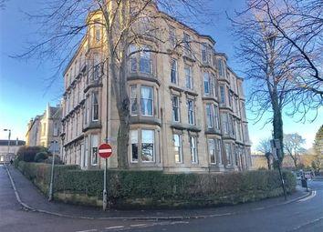 Thumbnail 4 bed flat for sale in 11 Buckingham Street, Botanics, Glasgow