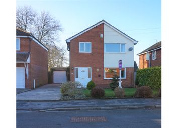 Thumbnail 4 bed detached house for sale in The Maltings, Preston