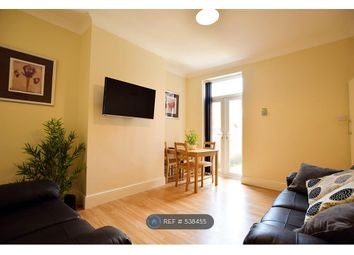 Thumbnail Room to rent in Campbell Road, Stoke-On-Trent