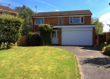 Thumbnail 4 bed detached house to rent in Blacklands Crescent, Forest Row