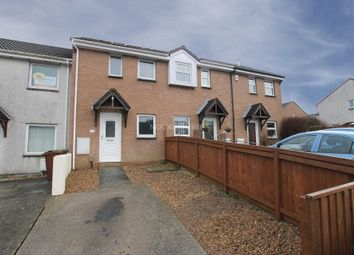Thumbnail 3 bedroom terraced house for sale in Kirkstall Close, Weston Mill, Plymouth