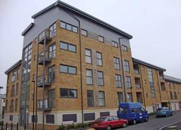 Thumbnail 2 bed flat to rent in Tuke Walk, Swindon
