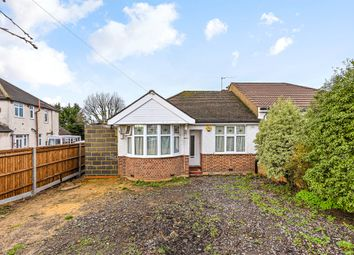 Thumbnail 2 bed semi-detached bungalow for sale in Firswood Avenue, Stoneleigh, Epsom