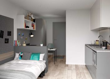 Thumbnail Room to rent in Classic Studio, Onyx, 60 Lancaster Street, Birmingham