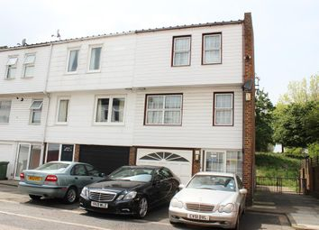 Thumbnail 4 bedroom end terrace house for sale in Saint Martins, Erith, Kent