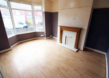 Thumbnail 3 bed terraced house to rent in Londonderry Road, Stockton On Tees