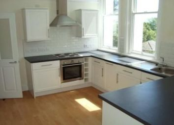Thumbnail 2 bed flat to rent in Alverton Road, Penzance