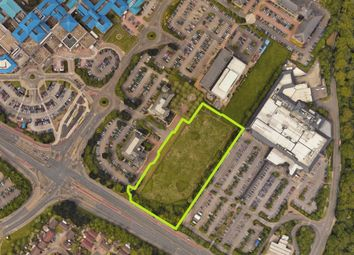 Thumbnail Land for sale in Castle Lane East, Bournemouth