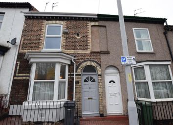 2 bed terraced house for sale in Argyle Street South, Tranmere, Birkenhead CH41