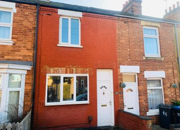 Thumbnail 2 bed terraced house for sale in Heygate Street, Market Harborough