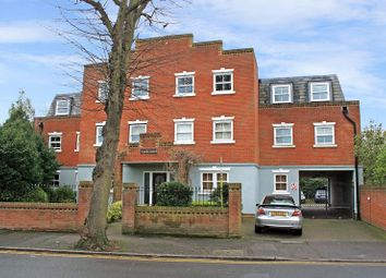 Thumbnail 2 bedroom flat to rent in Lords Court, Cranham Road, Hornchurch