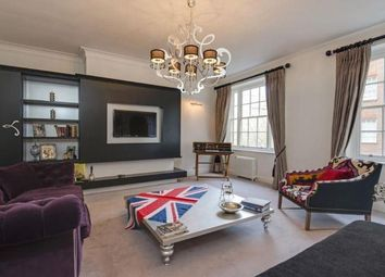 Thumbnail 3 bed flat for sale in Eyre Court, Finchley Road NW8,