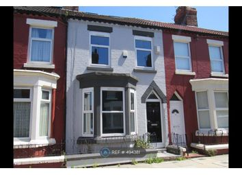 Thumbnail Room to rent in Halsbury Road, Liverpool
