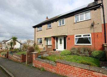 Thumbnail 3 bedroom terraced house for sale in St. Ninians Way, Blackness, Linlithgow