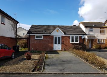 Thumbnail 2 bed detached house to rent in Mallory Walk, Dodleston, Chester