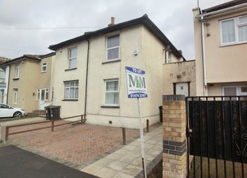 Thumbnail 2 bedroom semi-detached house to rent in Cambrian Grove, Gravesend
