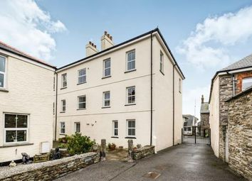 Thumbnail 2 bed flat for sale in Fore Street, Tintagel, Cornwall