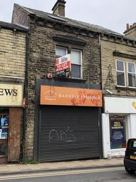 Thumbnail Retail premises to let in 18 High Street, Wombwell, Barnsley