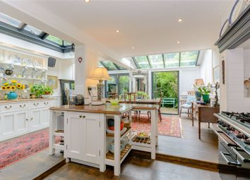 Thumbnail 3 bedroom detached house for sale in Thorncliffe Road, Summertown, Oxford