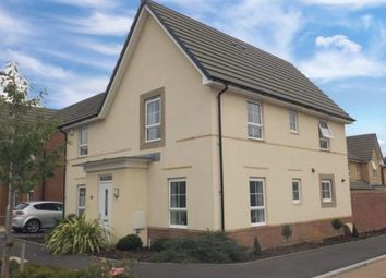 Thumbnail 4 bed detached house for sale in Noral Place, Newport