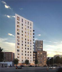 58-70 York Road, Battersea SW11. 3 bed flat