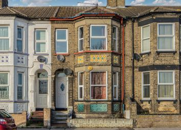 Thumbnail 1 bed flat for sale in Hervey Street, Lowestoft