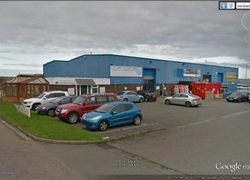 Thumbnail Light industrial to let in Unit 1, Sanders Lodge Industrial Estate, Rushden, Northamptonshire