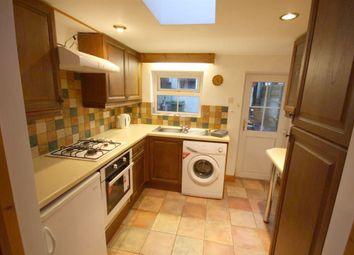 Thumbnail 1 bed maisonette to rent in Summerfield Avenue, Heath