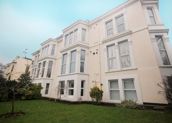 2 bed flat to rent in Mannamead Road, Hartley, Plymouth PL3