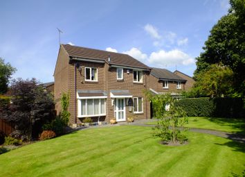 4 bed detached house for sale in Shadwell Lane, Shadwell, Leeds LS17