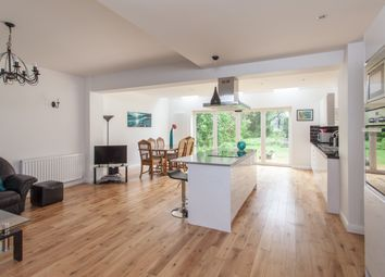 Thumbnail 5 bed detached house for sale in Upwood Road, London