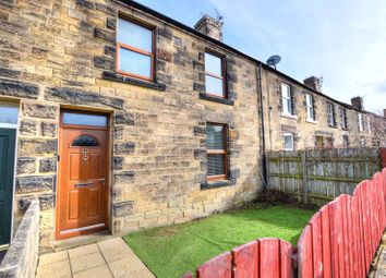 Thumbnail 2 bed terraced house for sale in Victoria Terrace, Alnwick, Northumberland