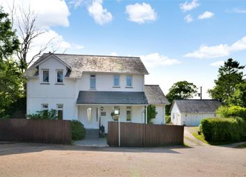 4 bed detached house for sale in St. Martin, Looe, Cornwall PL13
