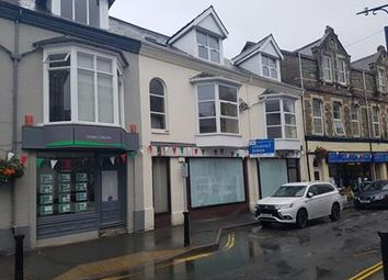 Thumbnail Retail premises to let in 43/45 High Street, Builth Wells