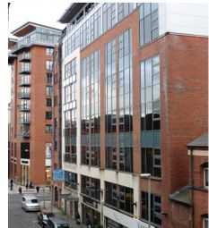 Thumbnail Office to let in Lesley Suites, 3rd Floor 2-12 Montgomery Street, Belfast