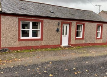 Thumbnail 2 bed semi-detached house to rent in Lady Street, Brydekirk, Annan