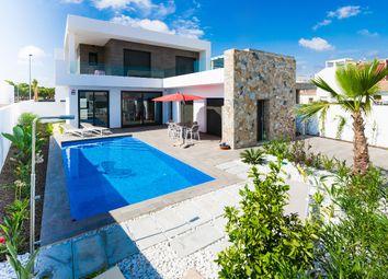 Thumbnail 3 bed villa for sale in Pilar De La Horadada, Pilar De La Horadada, Spain