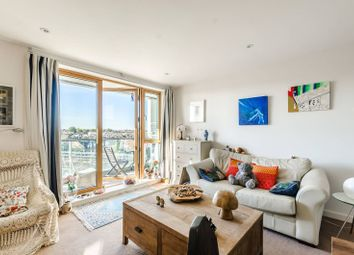 Thumbnail 1 bed flat for sale in Dairy Close, Parsons Green