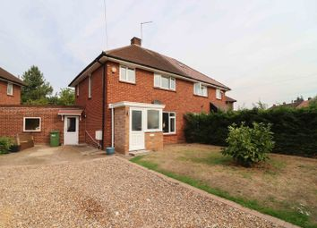 Thumbnail 3 bed semi-detached house for sale in Blumfield Crescent, Burnham, Slough
