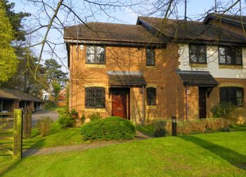 Thumbnail 1 bed terraced house to rent in Thornbury Green, Twyford, Reading