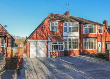 Thumbnail 3 bedroom semi-detached house for sale in Temple Drive, Smithills, Bolton