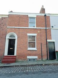 Thumbnail 2 bed terraced house to rent in Frenchwood Street, Preston, Lancashire