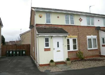 Thumbnail 3 bed semi-detached house to rent in Tom Paine Close, Thorpe Astley, Leicester