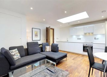 Thumbnail 1 bed flat for sale in Vaughan Estate, Diss Street, London