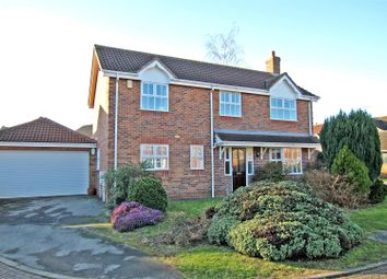 4 bed detached house for sale in Spencer Avenue, Mapperley, Nottingham NG3