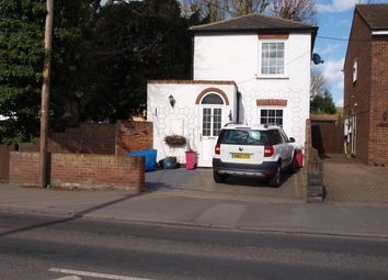 Thumbnail 2 bed detached house for sale in Abbey Street, Thorpe-Le-Soken, Clacton-On-Sea