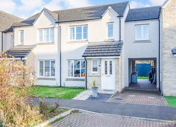Thumbnail 4 bed terraced house for sale in Preston Watson Street, Errol