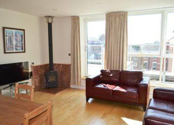 Thumbnail 2 bed flat to rent in Apt 45 The Living Quarter, 2 St Mary's Gate, Nottingham