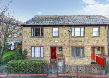 Thumbnail 3 bedroom end terrace house for sale in Tindal Street, London